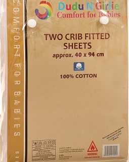 Fitted Sheets