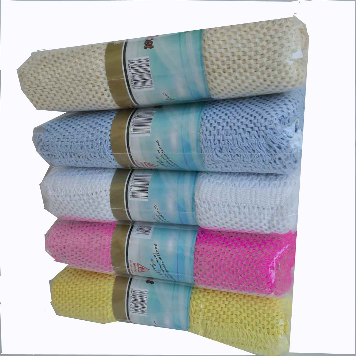 Muslin Bed Sheets Cot Size